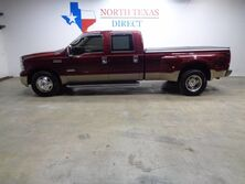 Ford Super Duty F-350 DRW XLT 2WD Dually 6.0 Bullet Proof Head Studs Diesel Michelin Tires 2005