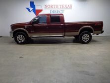 Ford Super Duty F-350 SRW 2005 King Ranch 4WD 6.0L Diesel Leather Heat Seats Long Bed 2005