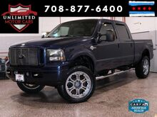 2005_Ford_Super Duty F-350 SRW_Harley-Davidson_ Bridgeview IL