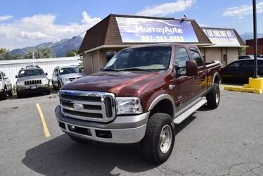 Murray Auto Sales Inc Logo · inventory · Ford Super Duty F-350 SRW King Ranch 2005 & Used Car Dealership Murray UT | Murray Auto Sales Inc markmcfarlin.com