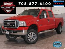 2005_Ford_Super Duty F-350 SRW_Lariat_ Bridgeview IL