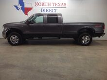 2005_Ford_Super Duty F-350 SRW_Lariat FX4 4WD Leather 6.0L Turbo Diesel Tow Package_ Mansfield TX