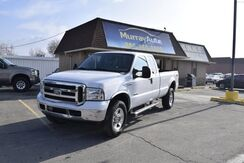 2005_Ford_Super Duty F-350 SRW_Lariat_ Murray UT