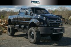 2005_Ford_Super Duty F-650 Straight Frame__ Hickory NC