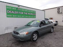 2005_Ford_Taurus_SE_ Spokane Valley WA