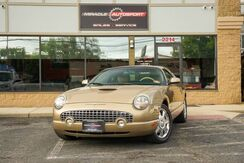 2005_Ford_Thunderbird_50th Anniversary_ Hamilton NJ