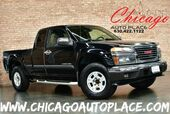 2005 GMC Canyon SLE Z85 EXT CAB - 3.5L 5-CYL ENGINE 4 WHEEL DRIVE GRAY CLOTH INTERIOR RUNNING BOARDS BEDLINER