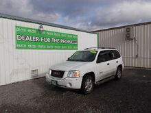 2005_GMC_Envoy_SLT 4WD_ Spokane Valley WA