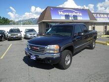 2005_GMC_Sierra 1500HD_SLE_ Murray UT