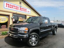 2005_GMC_Sierra 2500HD_SLT Ext. Cab Long Bed 4WD_ Middletown OH