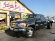 2005_GMC_Sierra 3500_SLE Crew Cab 4WD_ Middletown OH