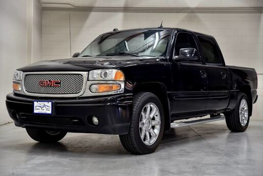 2005 GMC Sierra Denali  Englewood CO