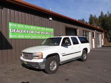 2005_GMC_Yukon XL_2500 4WD_ Spokane Valley WA