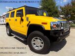 2005 HUMMER H2 **3rd Row Seat** SUV **Fresh Tires**