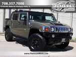 2005 HUMMER H2 SUT Roof Fuel Rims BF Goodrich