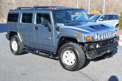 2005_HUMMER_H2_SUV_ Easton PA