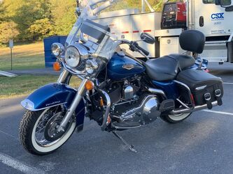 Harley-Davidson ROAD KING  2005