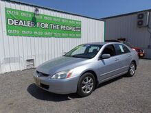 2005_Honda_Accord_EX V-6 Sedan AT with Navigation System and XM Radi_ Spokane Valley WA
