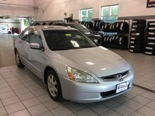2005 Honda Accord Sdn EX-L V6 with NAVI Sheboygan WI