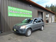 2005_Honda_CR-V_EX 4WD AT_ Spokane Valley WA