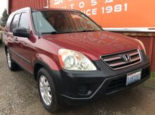 2005_Honda_CR-V_EX 4WD AT_ Spokane WA