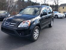 2005_Honda_CR-V_EX SE_ North Reading MA