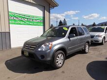 2005_Honda_CR-V_SE 4WD AT_ Spokane Valley WA