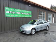 2005_Honda_Civic_-_ Spokane Valley WA