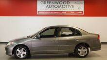 2005_Honda_Civic Sdn_EX_ Greenwood Village CO