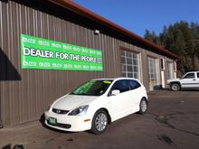 2005_Honda_Civic_Si_ Spokane Valley WA