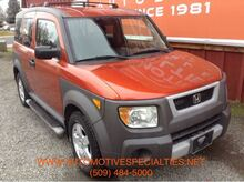 2005_Honda_Element_EX 4WD 4-spd AT_ Spokane WA