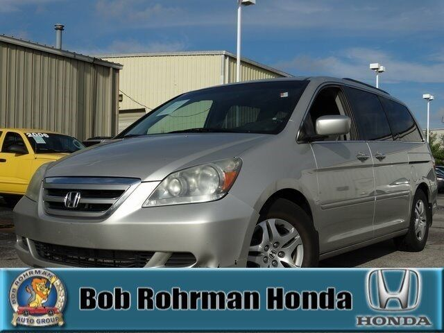 Nissan Dealership Indianapolis >> 2005 Honda Odyssey EX-L Lafayette IN 14729697