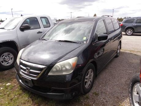 2005 Honda Odyssey EX w/ Leather Spokane Valley WA