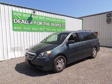 2005_Honda_Odyssey_EX w/ Leather_ Spokane Valley WA