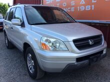 2005_Honda_Pilot_EX w/ Leather_ Spokane WA