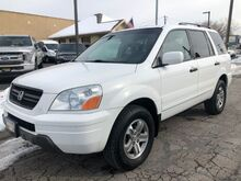 2005_Honda_Pilot_EX w/ Leather and DVD_ Salt Lake City UT
