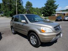 2005_Honda_Pilot_EXL_ Roanoke VA