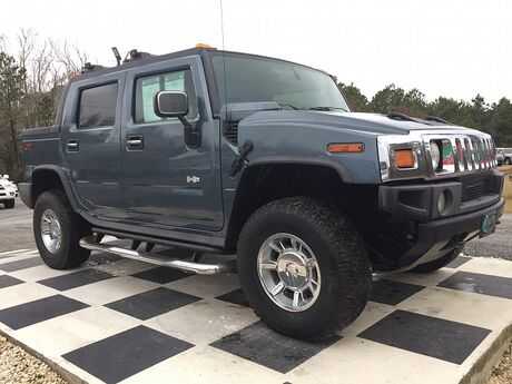 2005 Hummer H2 4d SUT Outer Banks NC