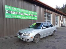 2005_Hyundai_Elantra_GLS 4-Door_ Spokane Valley WA