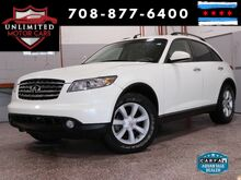 2005_INFINITI_FX35_AWD_ Bridgeview IL