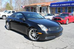 2005_INFINITI_G35 Coupe__ Mooresville NC