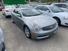 2005_INFINITI_G35 Coupe__ North Versailles PA