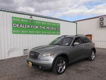 2005_Infiniti_FX_FX35 AWD_ Spokane Valley WA