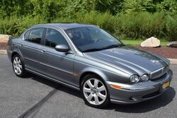Jaguar X-TYPE 3.0L AWD 2005