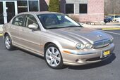 2005 Jaguar X-TYPE 3.0L AWD