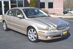 Jaguar X-TYPE 3.0L AWD 2005