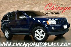2005_Jeep_Grand Cherokee_Laredo - 4.7L V8 ENGINE 4 WHEEL DRIVE GRAY LEATHER HEATED SEATS ALLOY WHEELS SUNROOF FOG LAMPS_ Bensenville IL