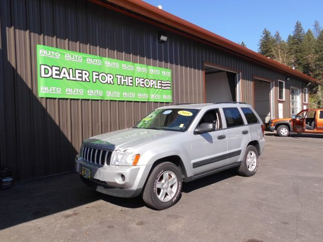 2005 Jeep Grand Cherokee Laredo 4WD Spokane Valley WA