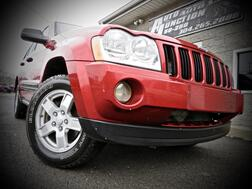 2005_Jeep_Grand Cherokee_Laredo 4X4 4 Door SUV_ Grafton WV