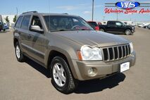 2005 Jeep Grand Cherokee Laredo Grand Junction CO